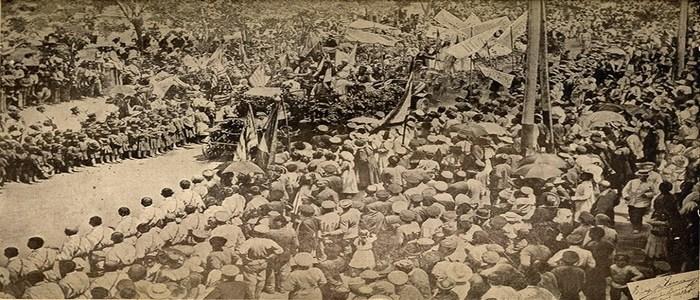 Birthday of the First Republic of Armenia