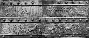 The Wars of the Kingdom of Van