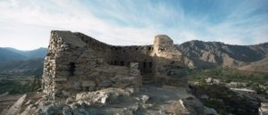 The Fortress of Meghri – Syunik, Armenia
