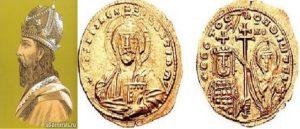 John I Tzimiskes, Byzantine Emperor