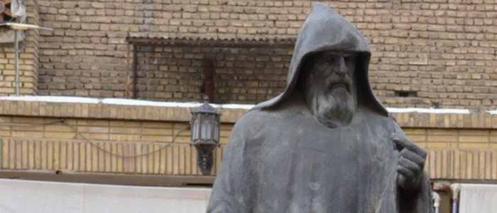 Khachatur Kesaratsi