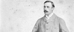 Henry Finnis Blosse Lynch
