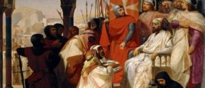 Kostandin IV – King of Cilicia