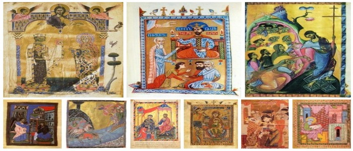 The Cilician School of Miniature