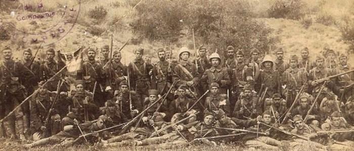 The Armenian Legion
