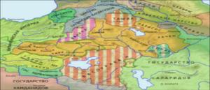 The Khachen Principality