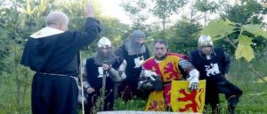 Armenian Knights of Cilicia