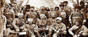 The Special Armenian Shock Division