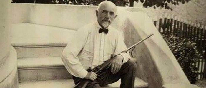 Mikael Aramyants