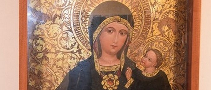 The Day of the Armenian Icon