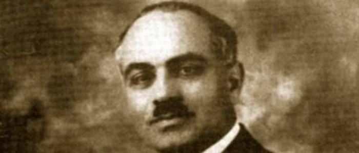 Garegin Nzhdeh – The Prophet