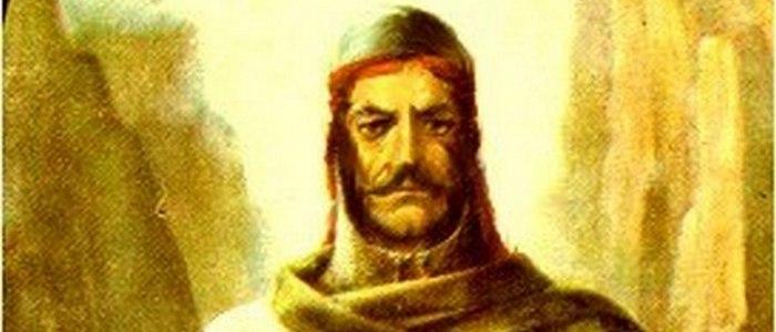 "David Bek – ""The Naive Armenian"""