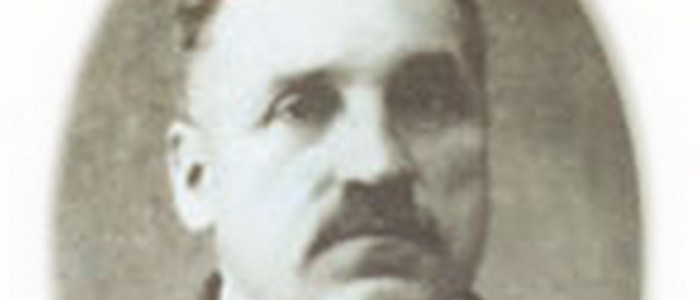Nazim Bey – Ideologist