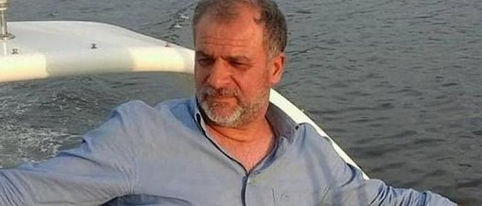 Turkish Activist