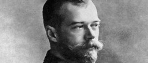 Nicholas II Expressed Solidarity