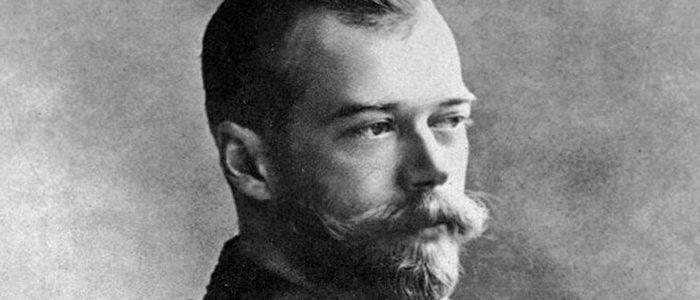 Nicholas II Expressed Solidarity