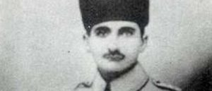 Captain Sarkis Torossian
