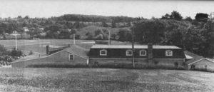 An Orphanage Housing