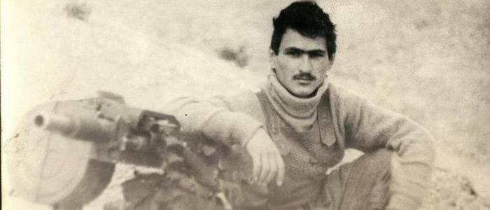 Dushman Vardan