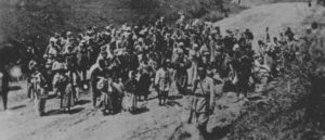 Three Turkish Attempts to Destroy Armenians