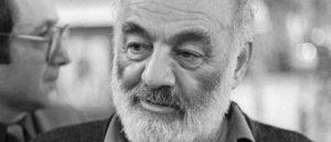 Marcello Mastroianni's Visit to Paradzhanov