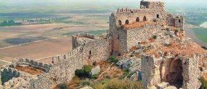 Adana – History