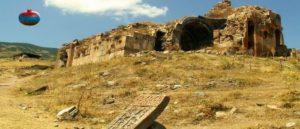 Monastery of Holy Virgin, Neghuts