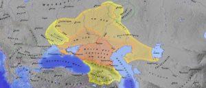 Armenia and Khazars