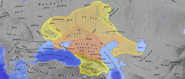 Armenia and Khazars