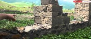 The Destruction of Armenian Heritage