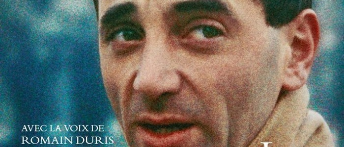 The Life of Charles Aznavour