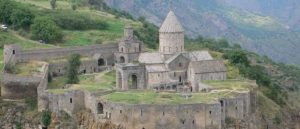 The Armenian Apostolic Church