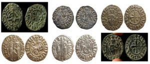 Cilician Armenian Coins