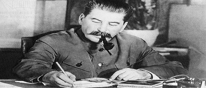 How History Was Written Under Stalin