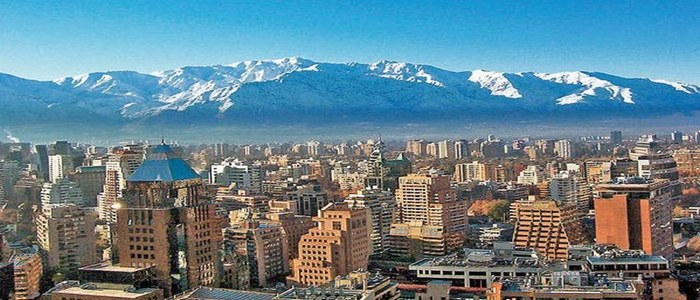 The Armenian Community of Chile