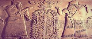 Aratta in Sumerian Mythology