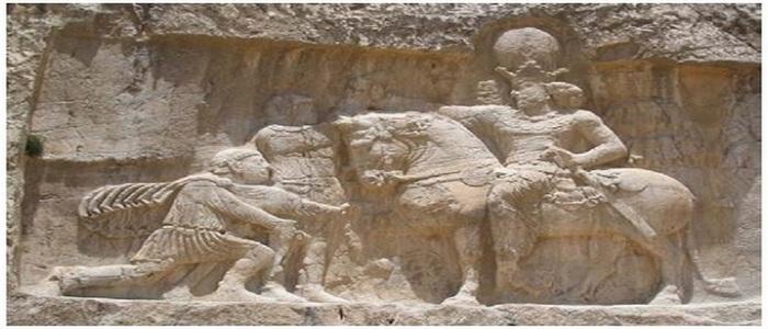 Tigran Yervanduni – Rulers of Ancient Armenia