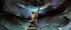 The Earthborn Titan