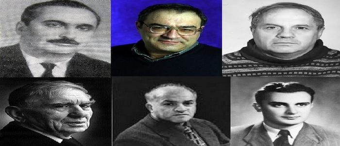 Armenian Contributors to Mathematics