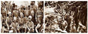 "Armenian ""Death"" Regiment"