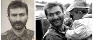 Ashot Ghulyan – Heroes of Armenia