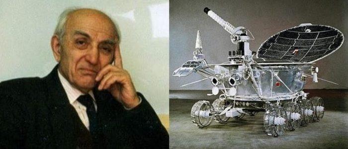 Alexander Kemurdzhyan – Designer