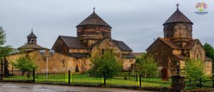 Kecharis Monastery – Tsaghkadzor, Armenia