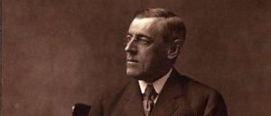 Woodrow Wilson's Memorandum
