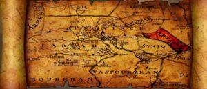 Artsakh – Brief Historical
