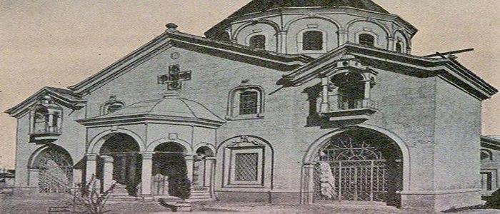 Photo of St. Paul's Monastery