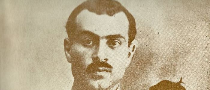 Garegin Nzhdeh Gave His People
