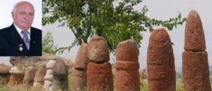 Metsamor's Evidence of Armenia's Millennia
