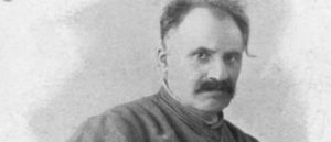 """Arshak """"Keri"""" Gafavian – Armenian Fedayi"""