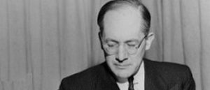 Raphael Lemkin – The Author